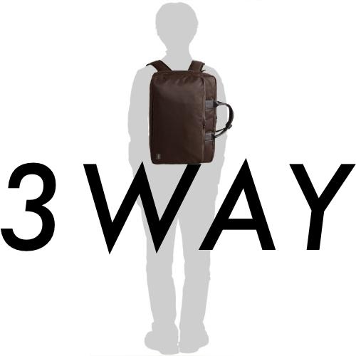 ポーターの3WAYビジネスバッグで人気おすすめはどれ?ハイブリッド、リフト、タンカー、タイム